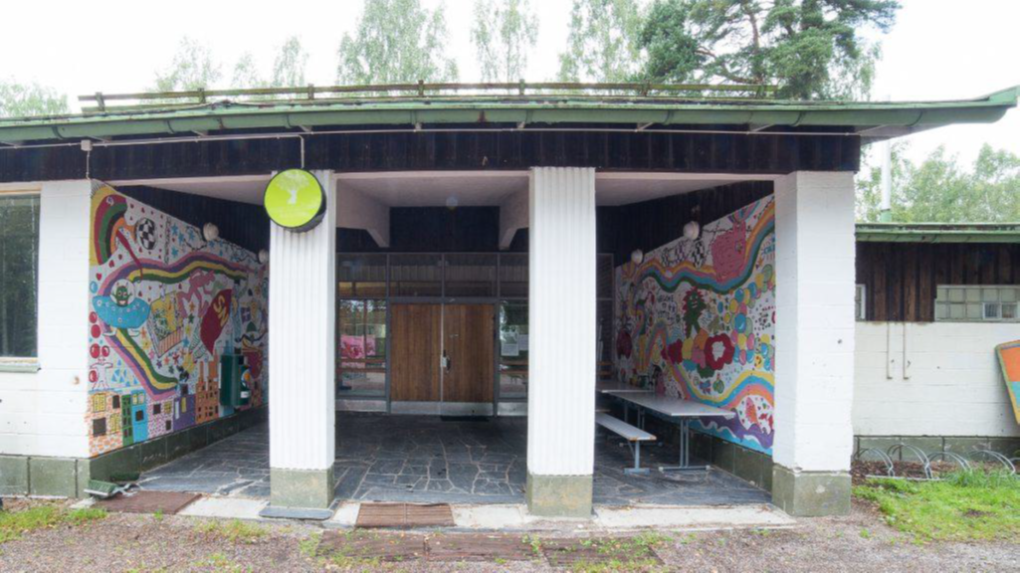 Learning European Citizenship Through Landscapes, Helsinki: Finska